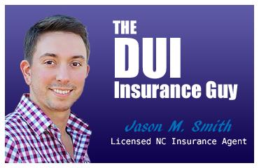 DUI Auto Insurance